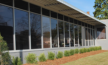 ACME Commercial Storfront Glass Services